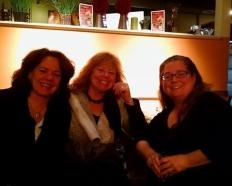 Seattle author event